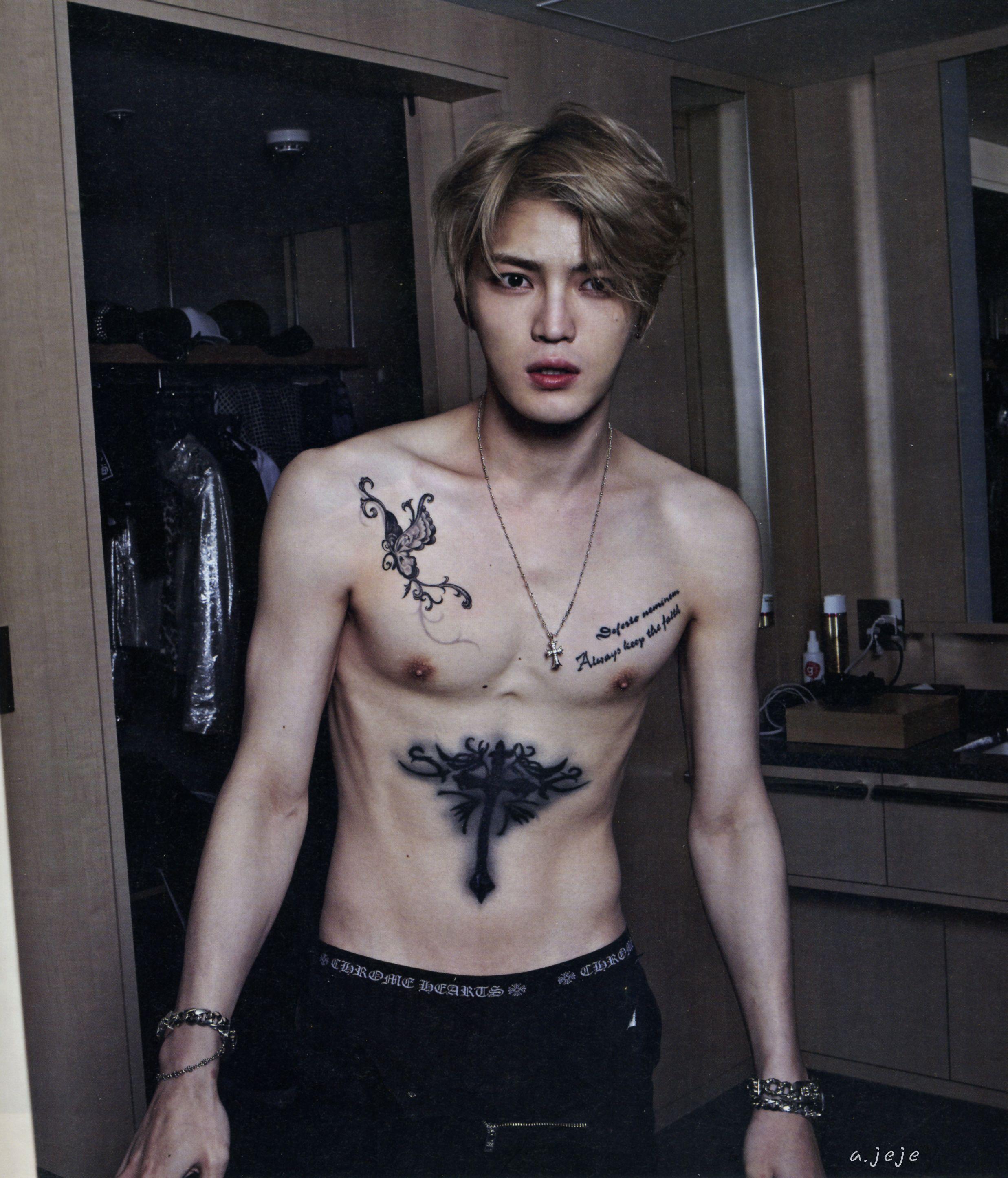 tatuajes j y j