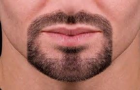 Barbas Modernas Y Candados