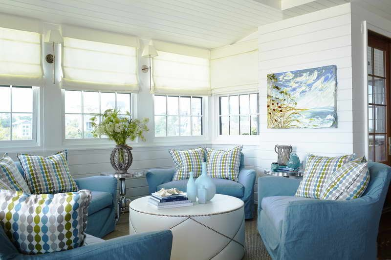Beach Living Room Design Amusing Beach Cottage Living Room Ideas  Beach Living Room Decorating Inspiration