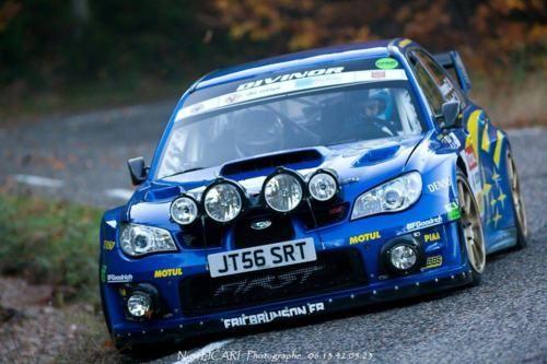 Wrx Rally Car Rally Cars Coche De Rally Coches Autos