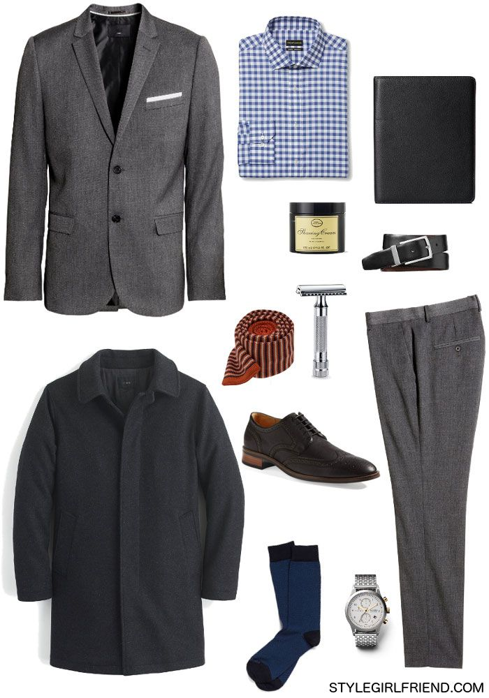 840cd5585ac What to Wear…to a Job Interview YOU VE ACED YOUR FINAL