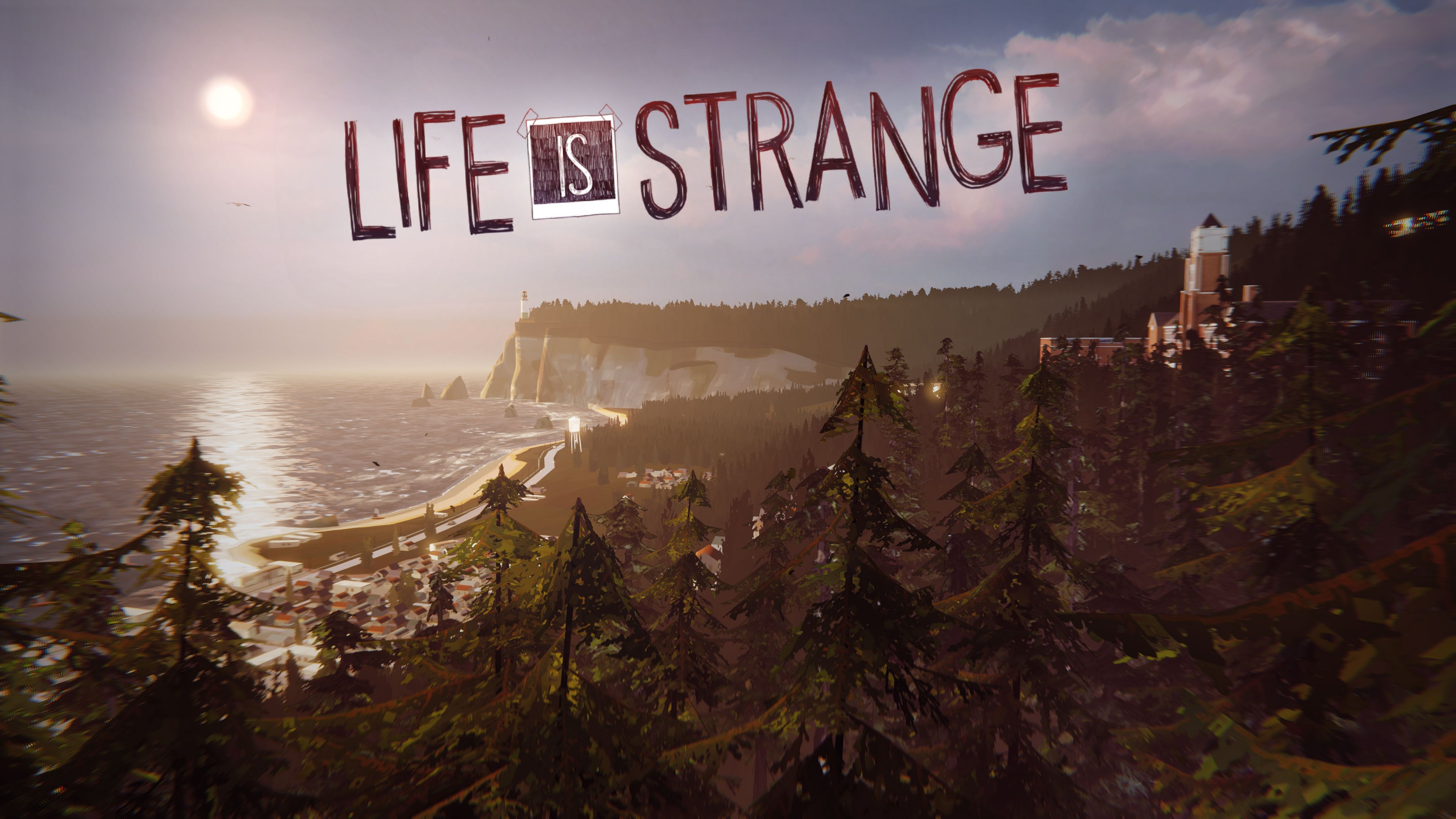 Life Is Strange Desktop Wallpaper Background Life Is Strange
