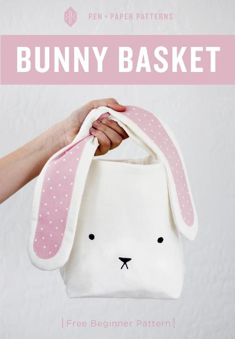 Must Have Craft Tips - Creative DIY Easter Baskets |
