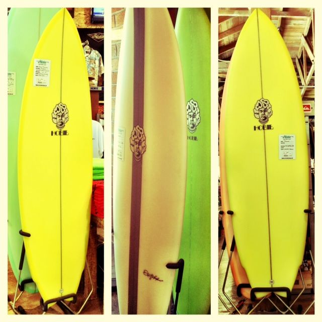 The Donovan Frankenreiter Boards By Hobie Available In Dana Point