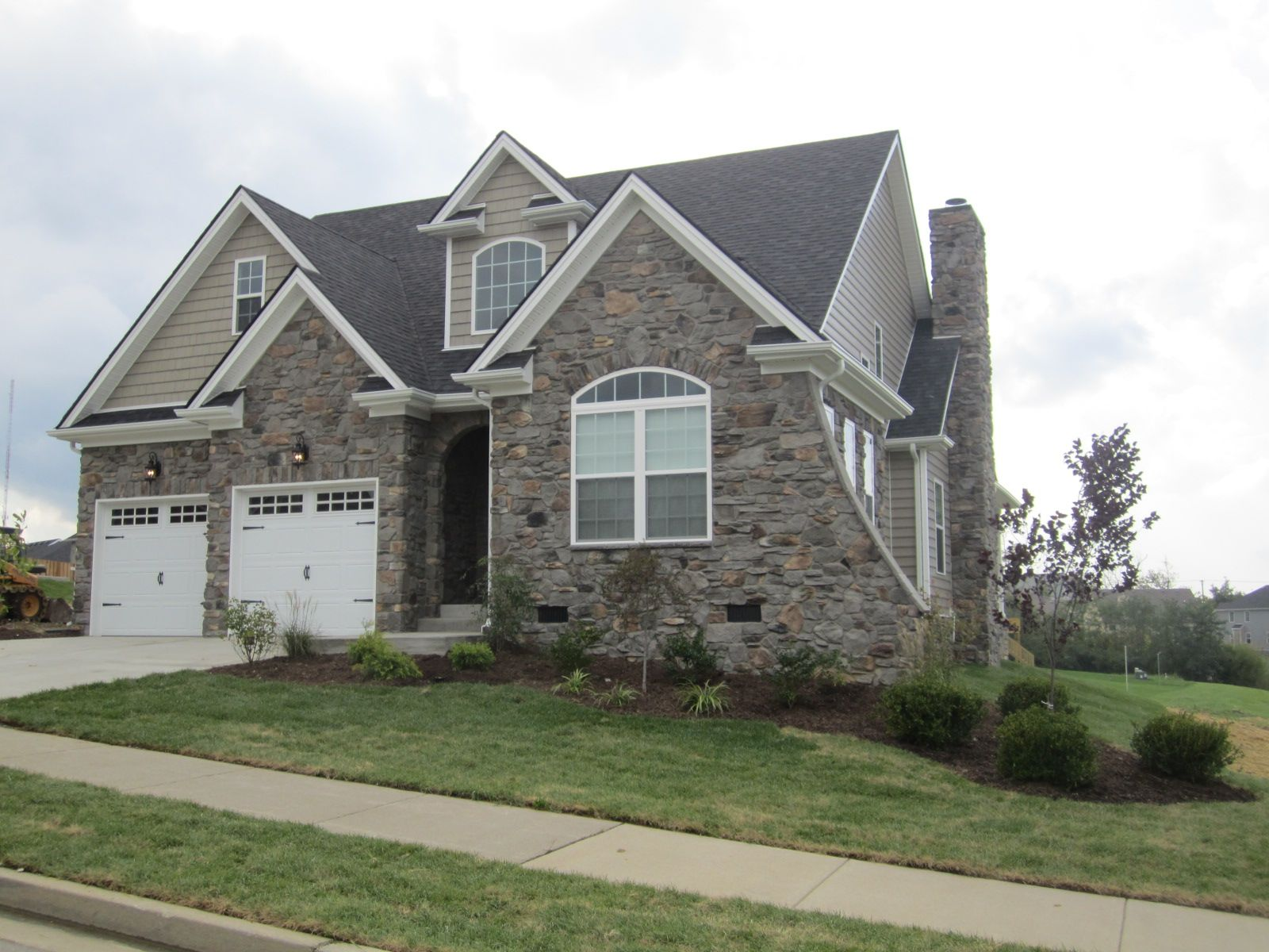 New Construction Homes in Lexington KY...Building Affordalbe Luxury....