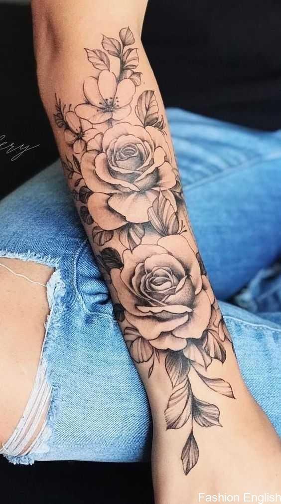 Photo of Sexy Tattoo Idea