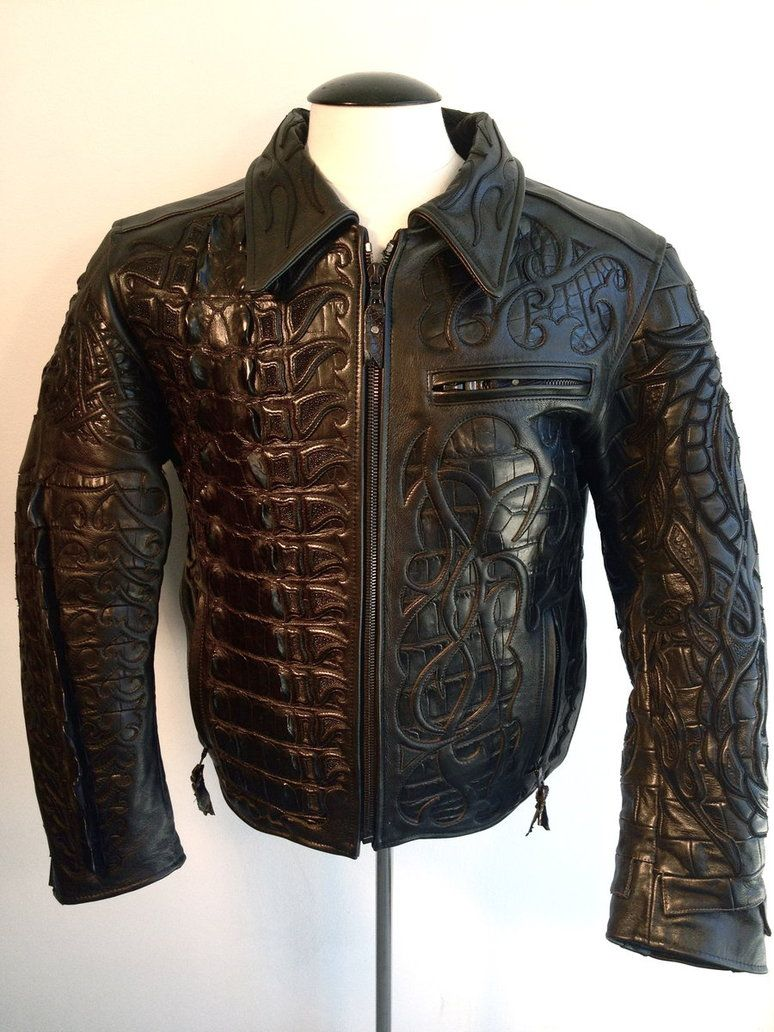 logan riese crocodile jacket by loganriese on deviantart by logan riese pinterest. Black Bedroom Furniture Sets. Home Design Ideas