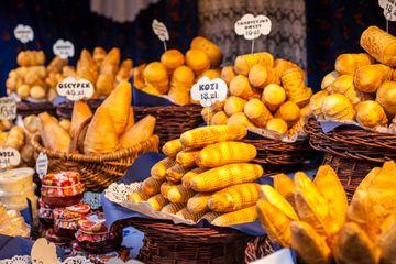 Krakow Street Food Walking Tour. Viator.