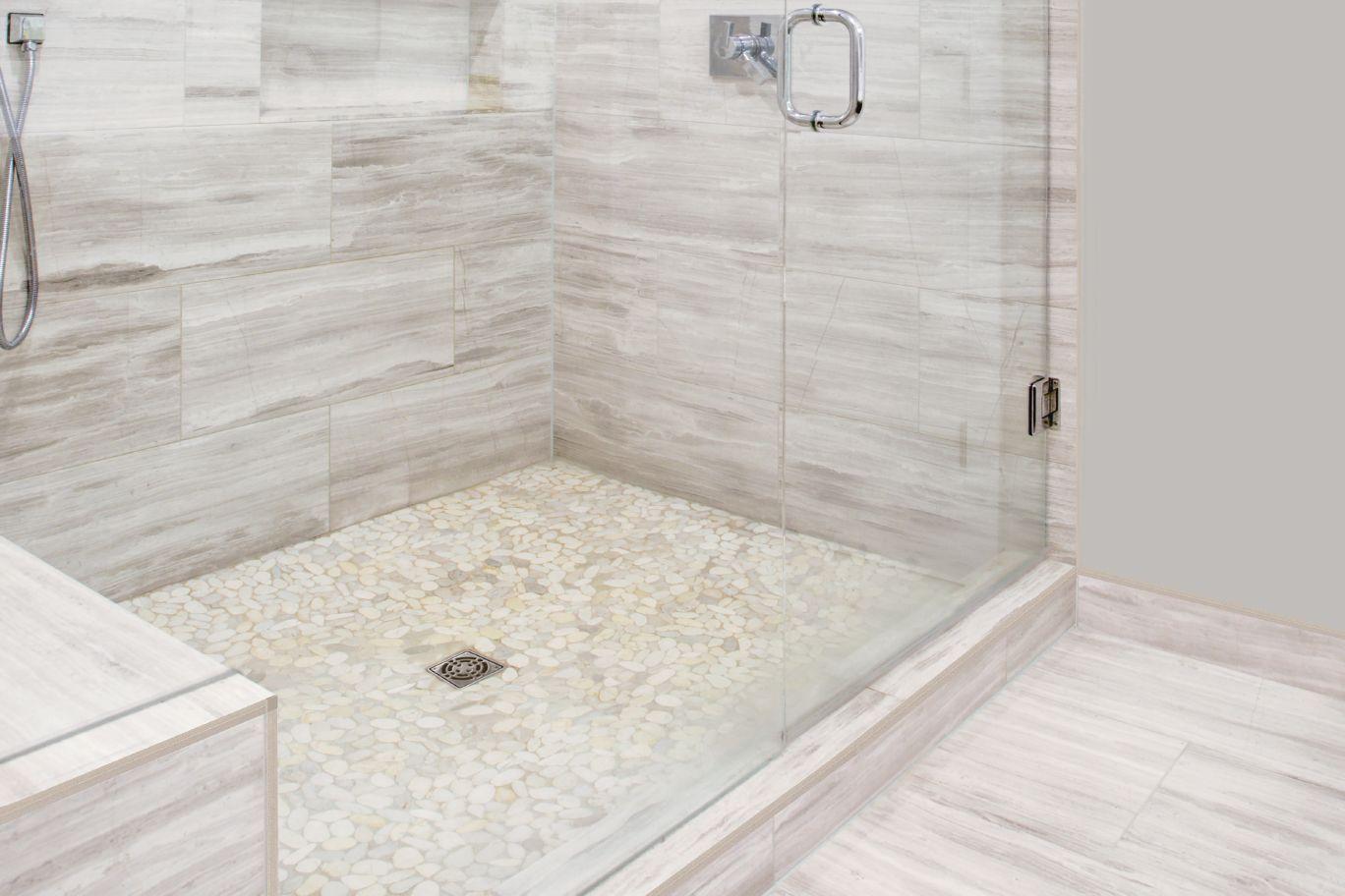 Kerdi Shower Kit Bathroom Shower Tile Shower Tile Bathroom
