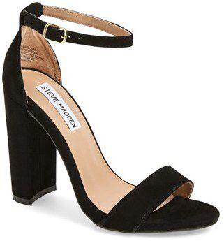 Sandalia de vestir Gonzo-v para mujer, Blush Velvet, 10 M US