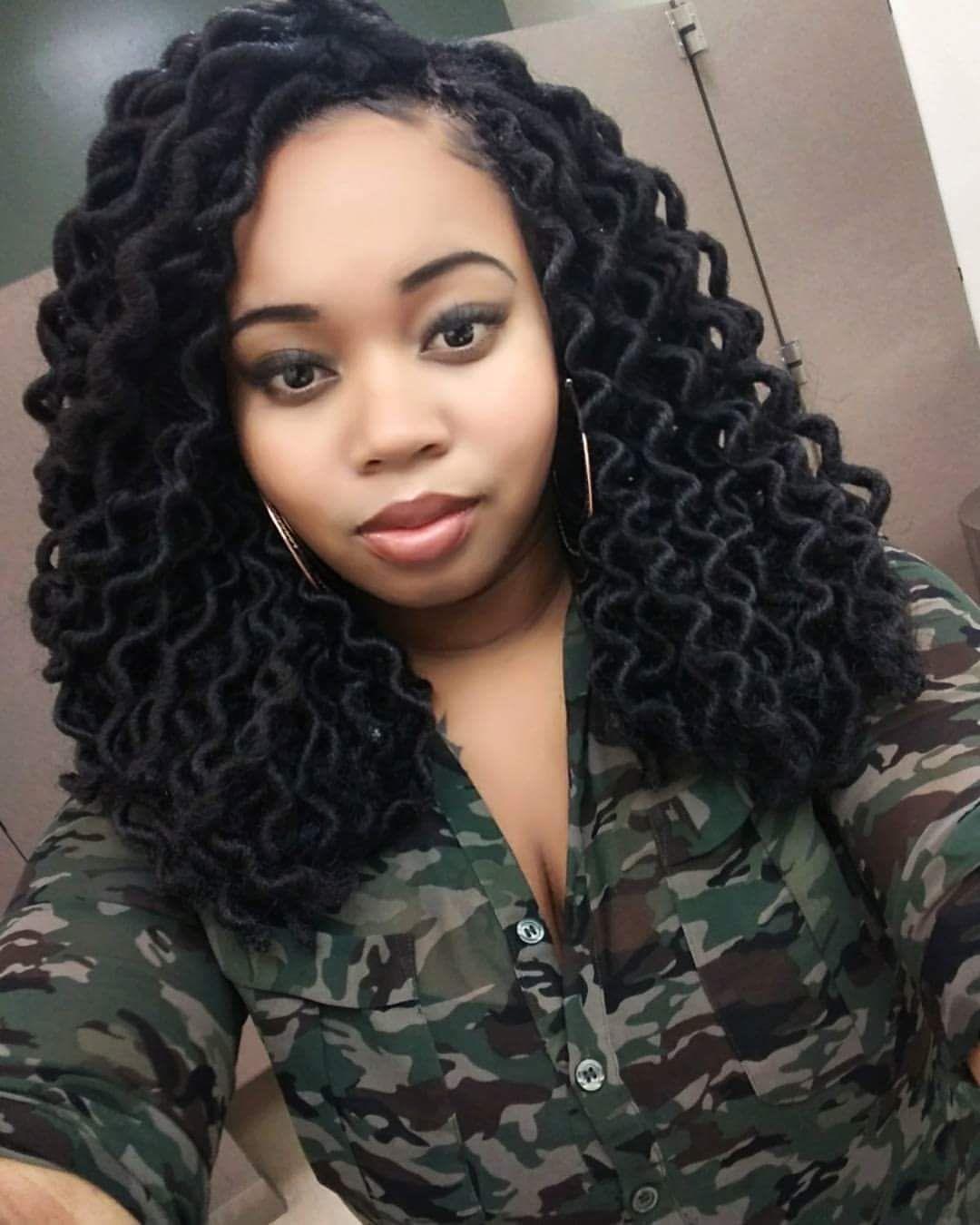 Brand freetress synthetic hair crochet braids 2x soft