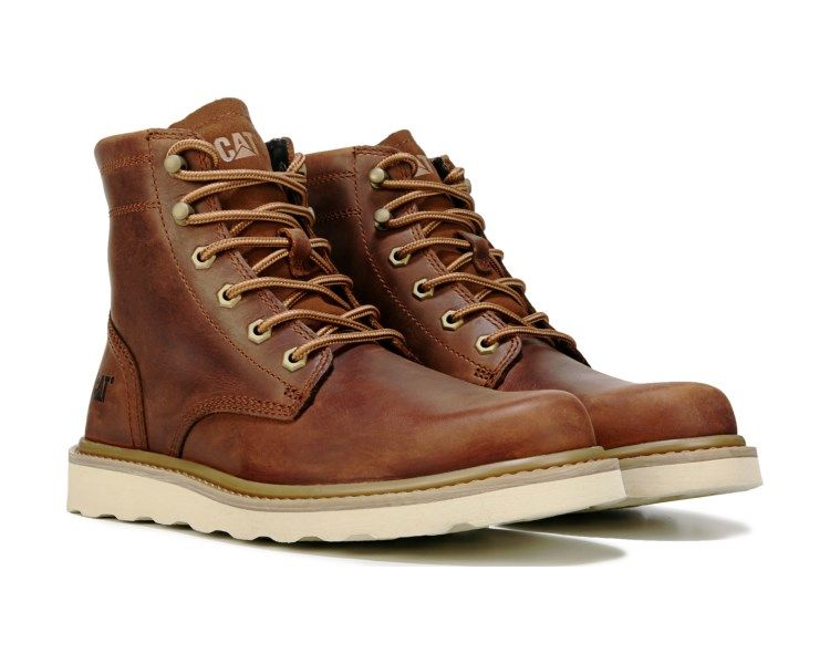 Men's Chronicle Lace Up Boot in 2019 | Boots, Caterpillar