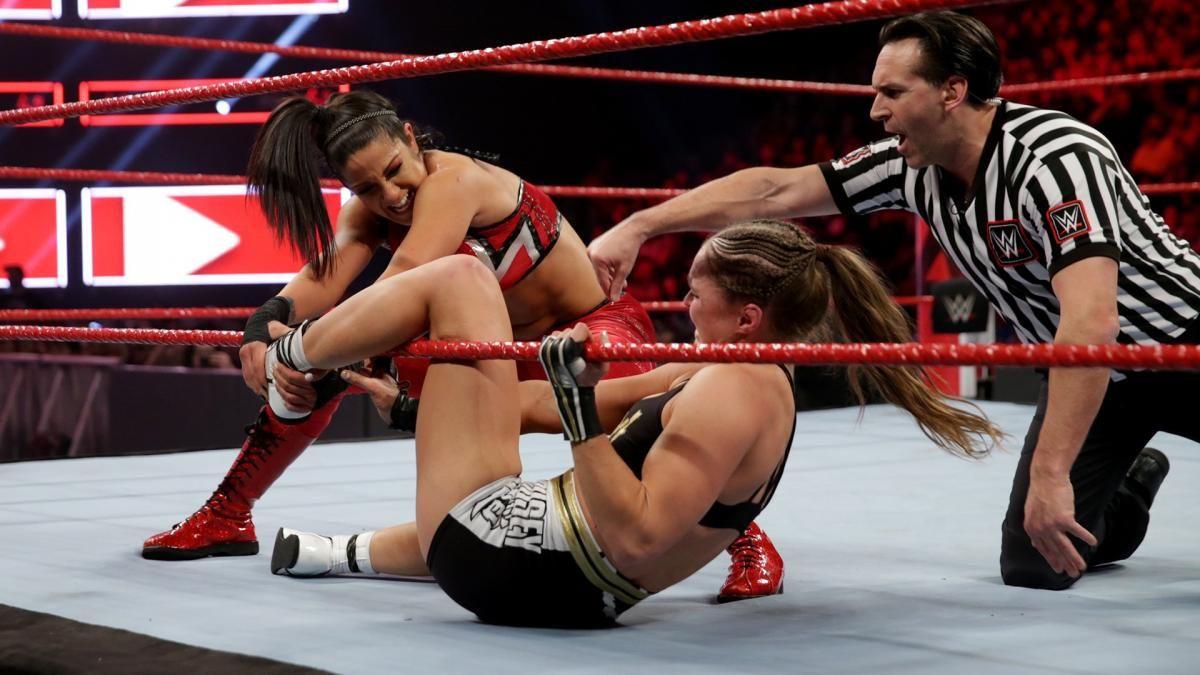 Wwe ladies video. WWE News, Video - WWE - ESPN