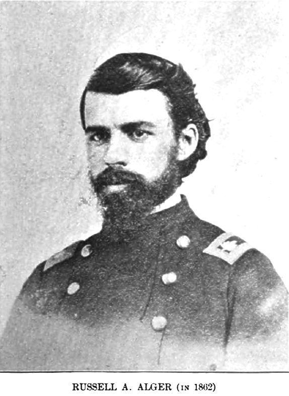company b 6th michigan cavalry