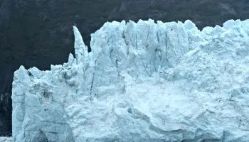 Alaska Cruise: Cruising Through Glacier Bay