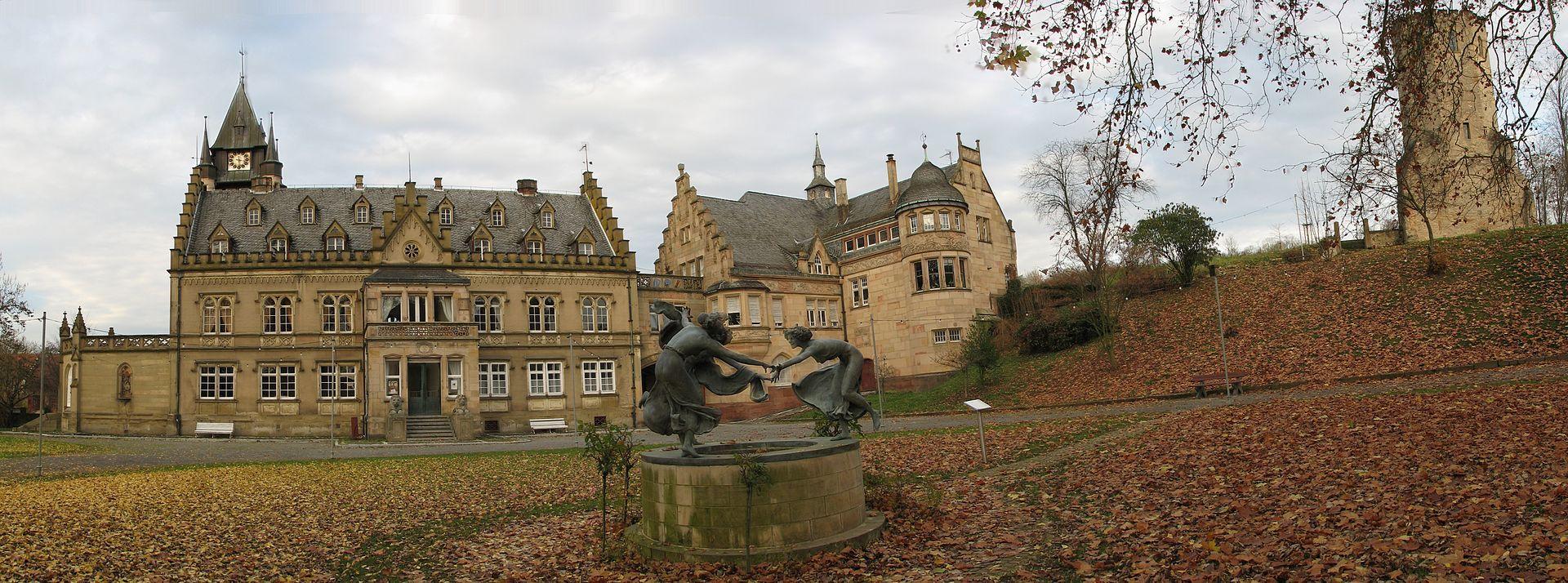 Post Gondelsheim