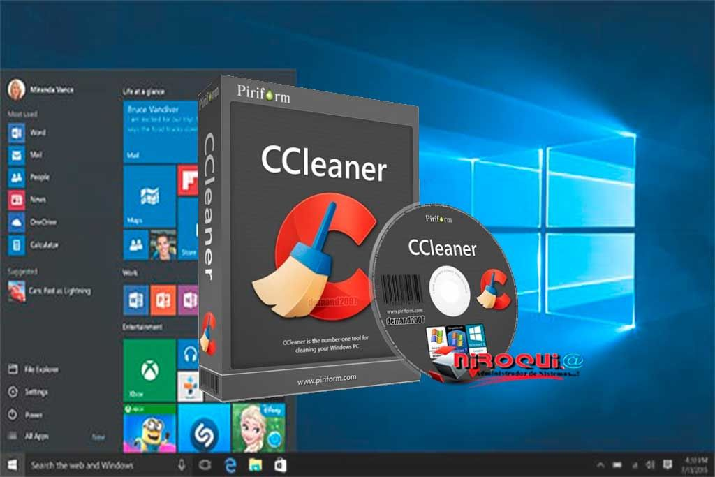 serial ccleaner professional piriform