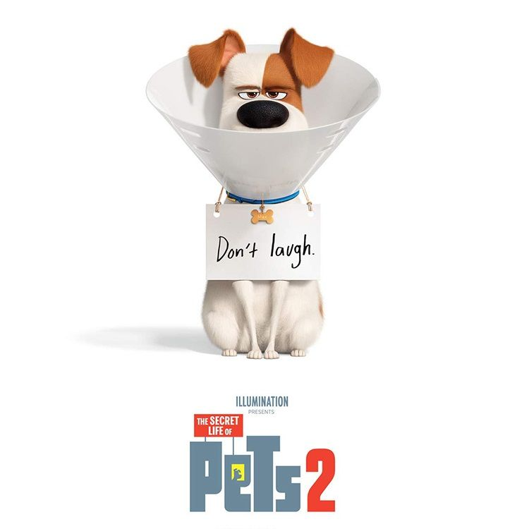 The Secret Life Of Pets 2 Movie First Review Watch Instant Download From Otapp Movies Movie Tickets Secret Life Of Pets