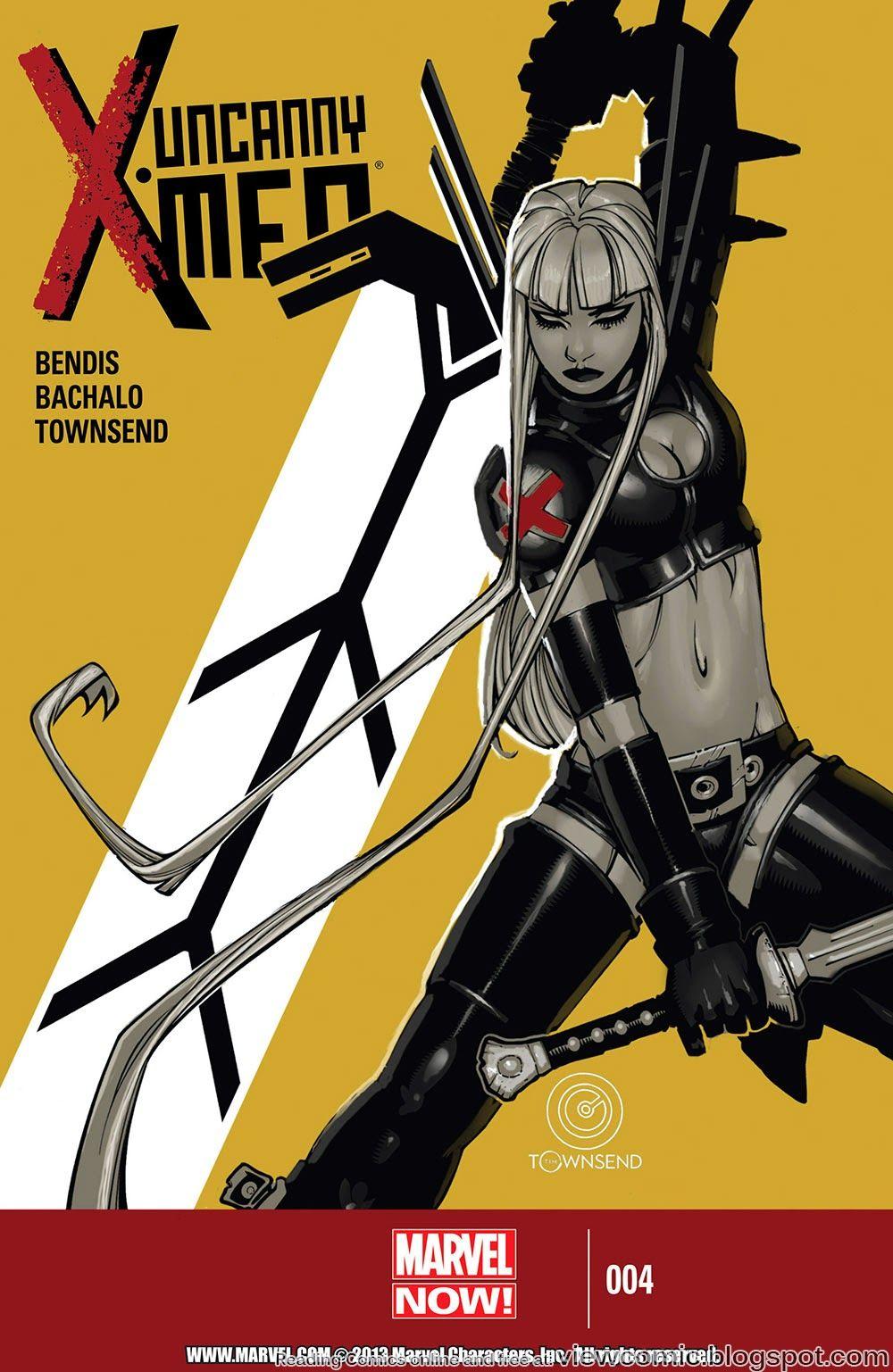 Uncanny X Men 004 2013 Uncanny X Men Marvel Comics Heros