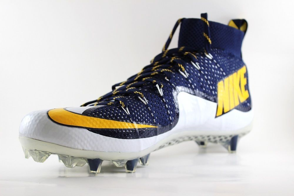 navy blue and gold baseball cleats white nike basketball shoes 2016
