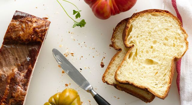 BLT  The Bacon | The Lettuce | The Tomato | The Mayo | The Add-Ons | The Bread White, wheat, rye, or even pumpernickel will do the trick—but whatever bread you