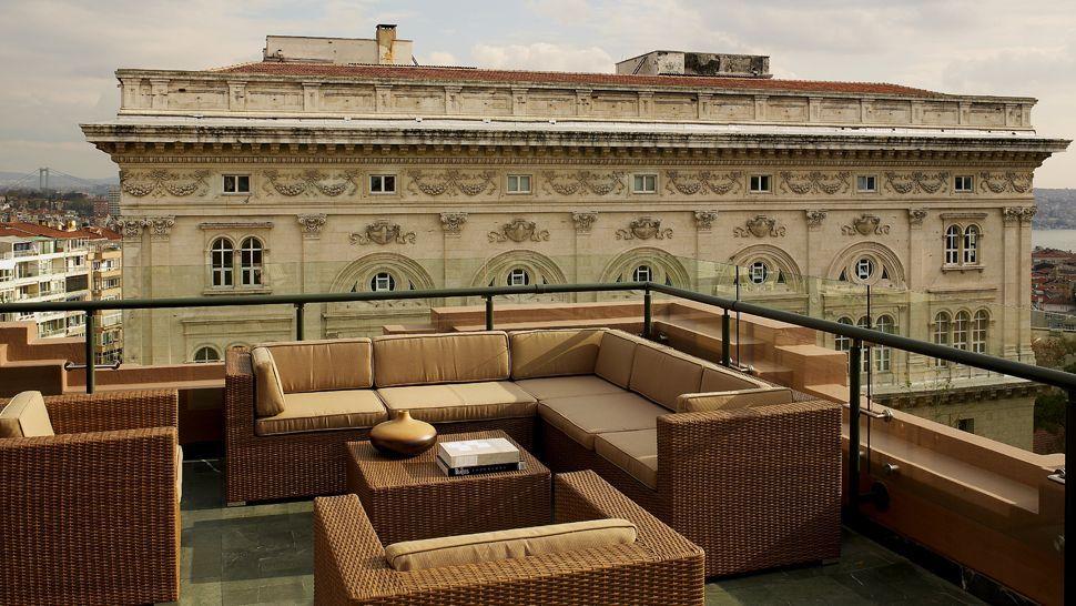 Park Hyatt Istanbul Macka Palas Park Hyatt Luxury Hotel Hotel