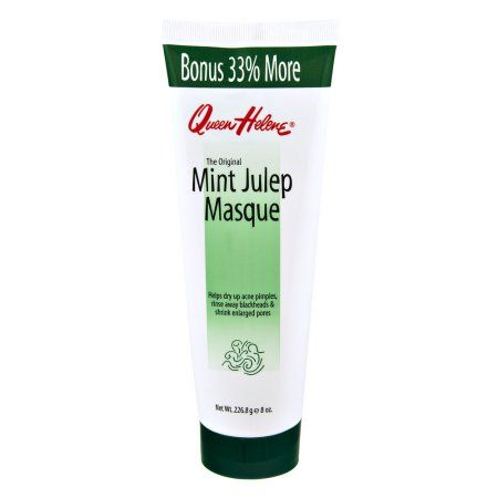 dc821b1797d Free 2-day shipping on qualified orders over $35. Buy Queen Helene The  Original Mint Julep Masque, 8.0 OZ at Walmart.com