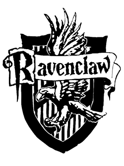 Pin By Ashley Wilson On Stencils Harry Potter Ravenclaw