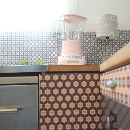 petite cuisine petit budget nos solutions d co. Black Bedroom Furniture Sets. Home Design Ideas