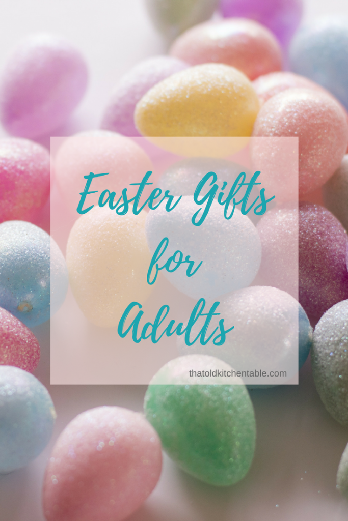 Easter gifts for adults easter gifts for adults including easter baskets non chocolate easter gifts cheap easter negle Images