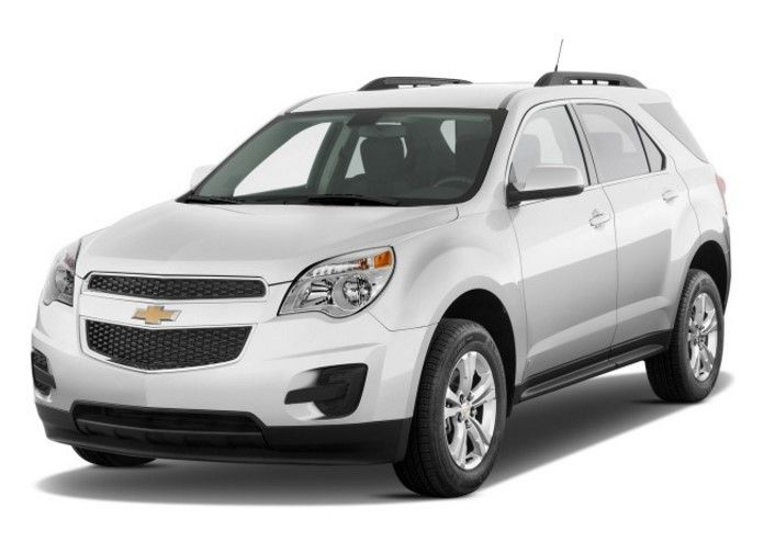 2015 Chevrolet Equinox Owners Manual Chevrolet Equinox