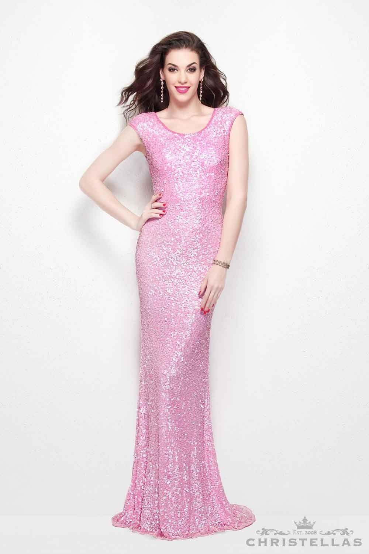 Primavera Couture 1254 Dress | Pinterest