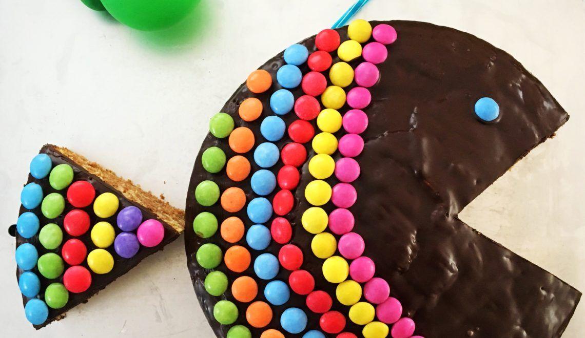 Zebra-Kuchen zur Taufe oder zum Geburtstag | ohmylife