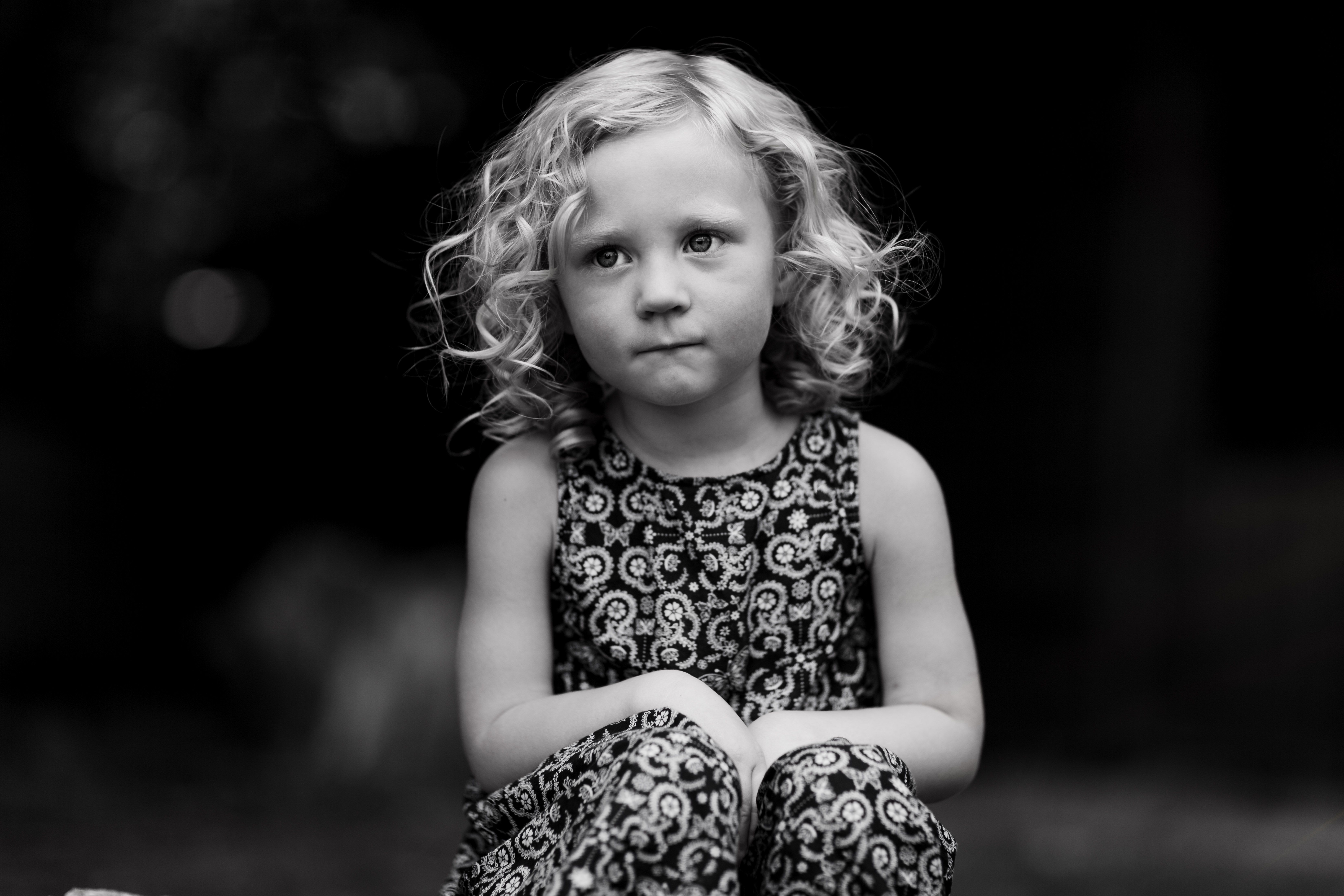 Rylee Paxton: Photo | Portrait editorial, Outdoor