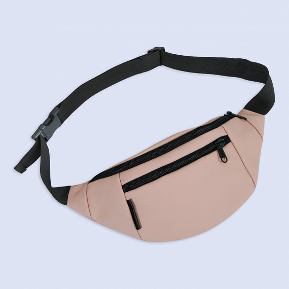 Bauchtasche Hip Bag Hüfttasche