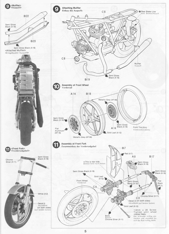 Pin by Gluefinger on Tamiya 1/12 Ducati 900 NCR Racer