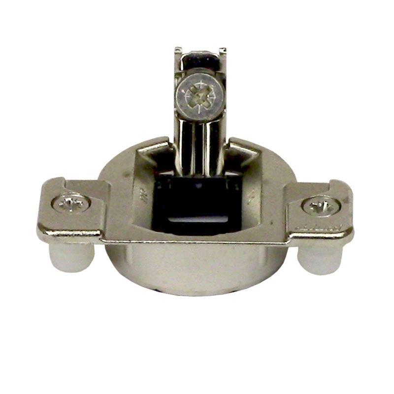 Blum Compact 33 Face Frame Hinge 110 Degree/Dowel 33.3630 | 19% OFF Order