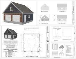 Image Result For 30 X 40 Garage Plans Garage Plans Detached Garage Shop Plans Large Garage Plans
