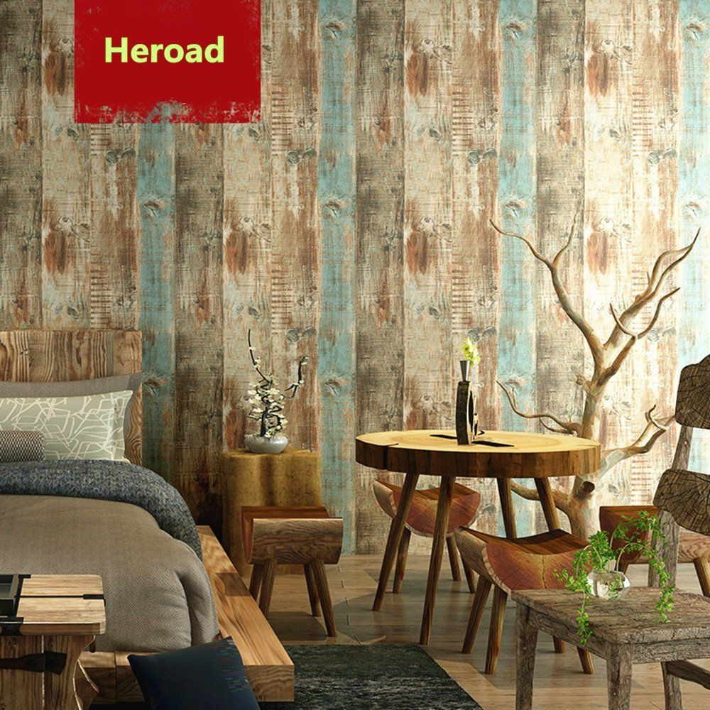 place horizontal instead of vertical Wood paneling