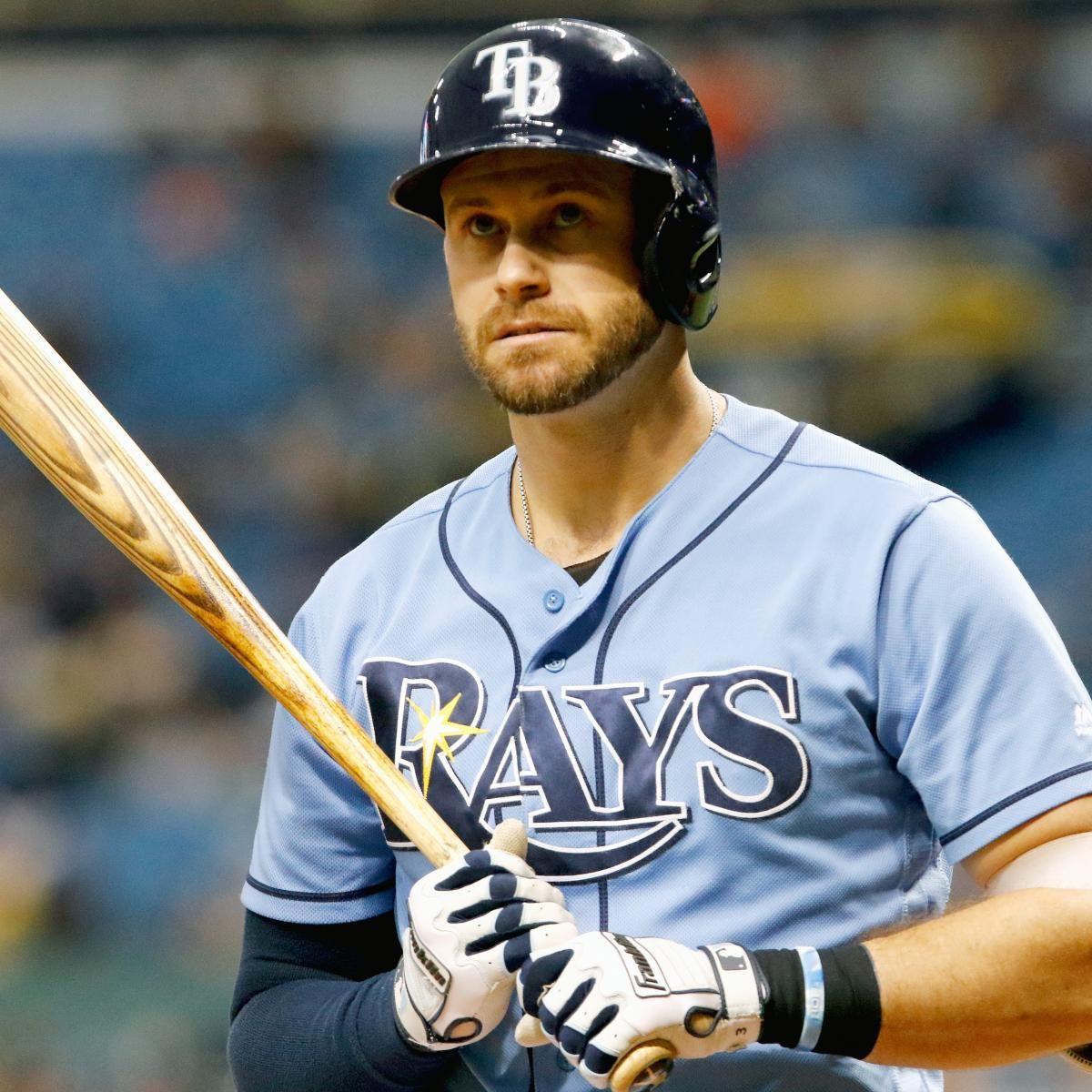 Evan Longoria Trade Rumors Cardinals Could Target Star During Alex