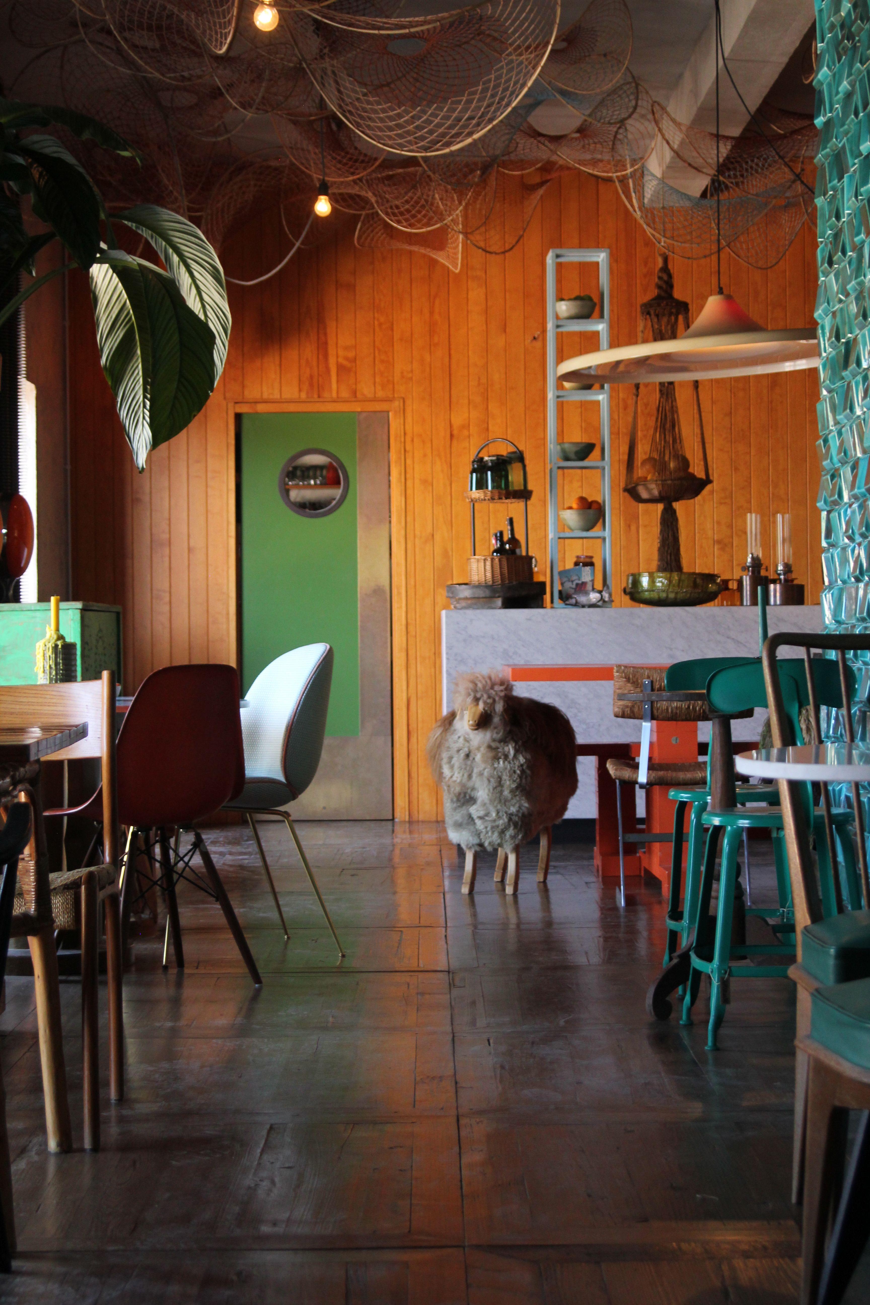 Brocante En Ligne Selency los enamorados hotel - ibiza / bar / restaurant / vintage