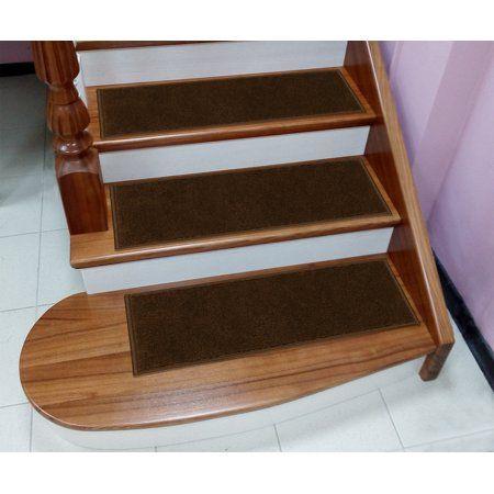 Home Improvement Carpet Stair Treads Carpet Stairs Sh*G Carpet | Carpet Stair Treads Walmart | Slip Resistant | Beige Carpet | Carpet Runners | Koeckritz Rugs | Adhesive Padding