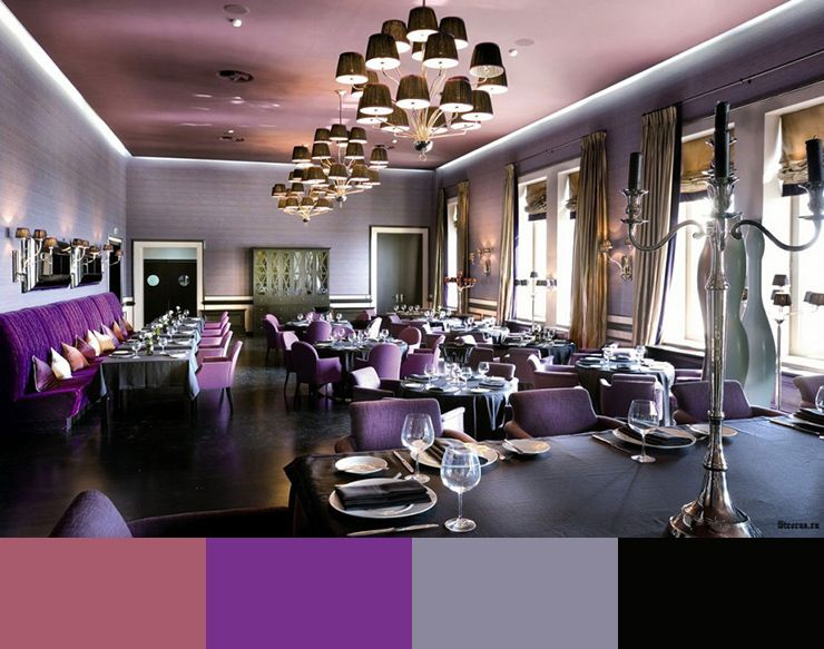 30 restaurant interior design color schemes design build on best interior color schemes id=90775
