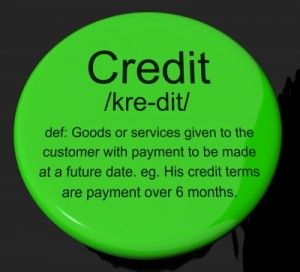 Build Credit in a Fast and Efficient Way!