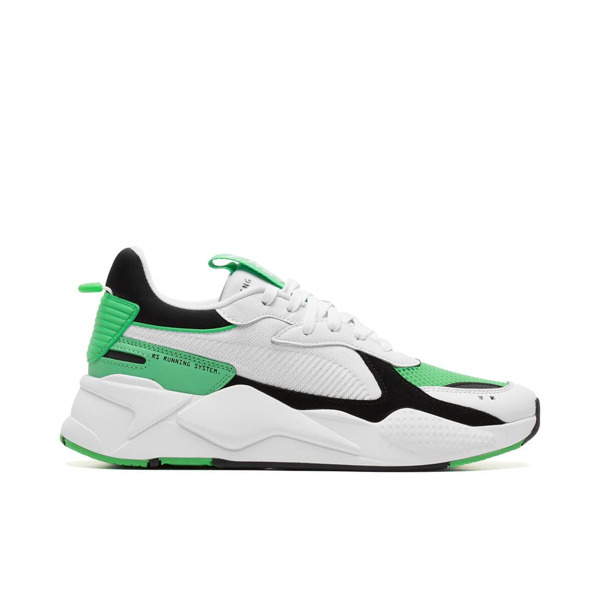 Puma Rs-x Reinvention In White | ModeSens