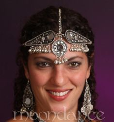 Moondance Bellydance Costumes & Accessories