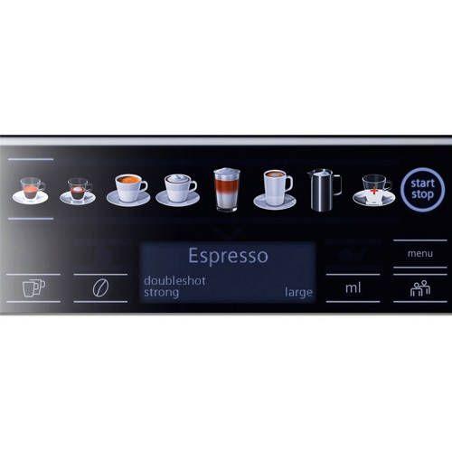 Siemens Te657313rw Eq 6 Plus S700 Koffiemachine In 2019 Products Gemalen Koffie Latte Macchiato En Koffie