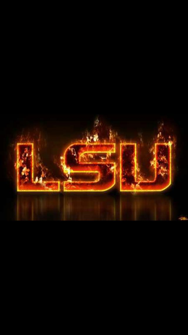 LSU iPhone wallpaper background Lsu tigers football