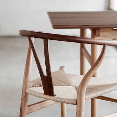 10 Of The Most Iconic Scandinavian Designs Their Stories Wegner Wishbone Chair Wegner Chair Scandinavian Chairs