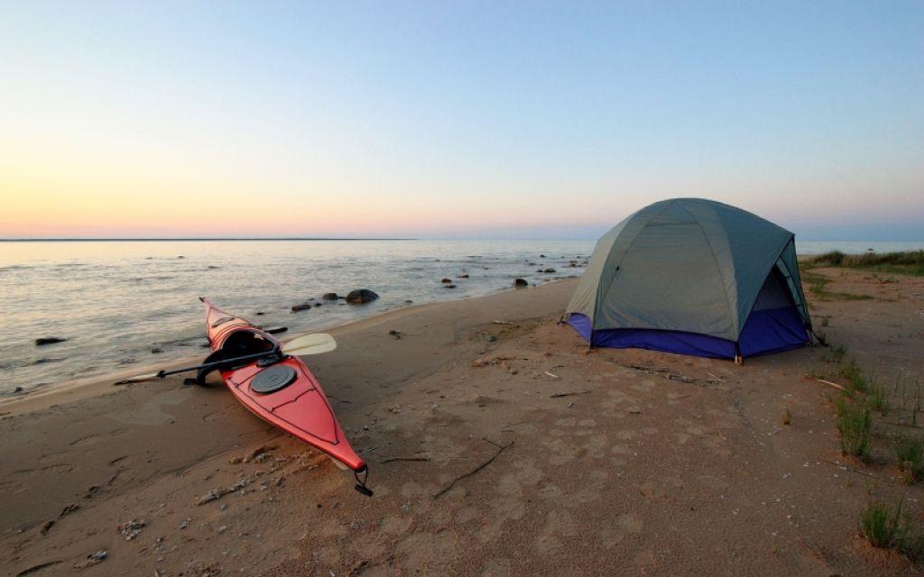 Playas Para Acampar En Mexico Acampar En La Playa Camping En La